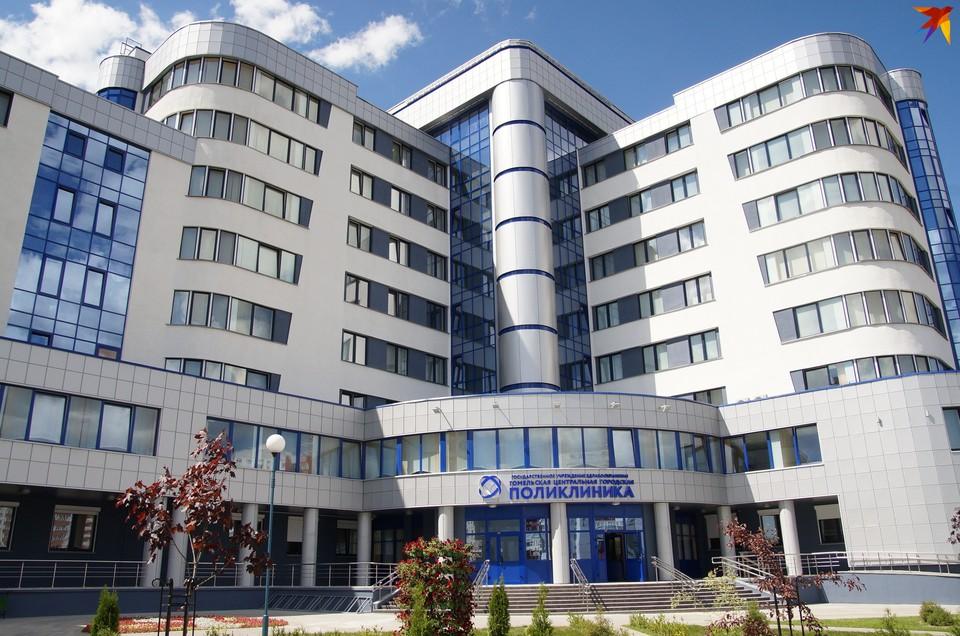 В Гомеле откроют новую поликлинику