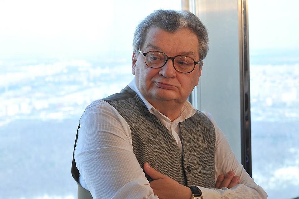 Знаменитый телеведущий, кандидат географических наук Александр Беляев скончался на 72-м году жизни