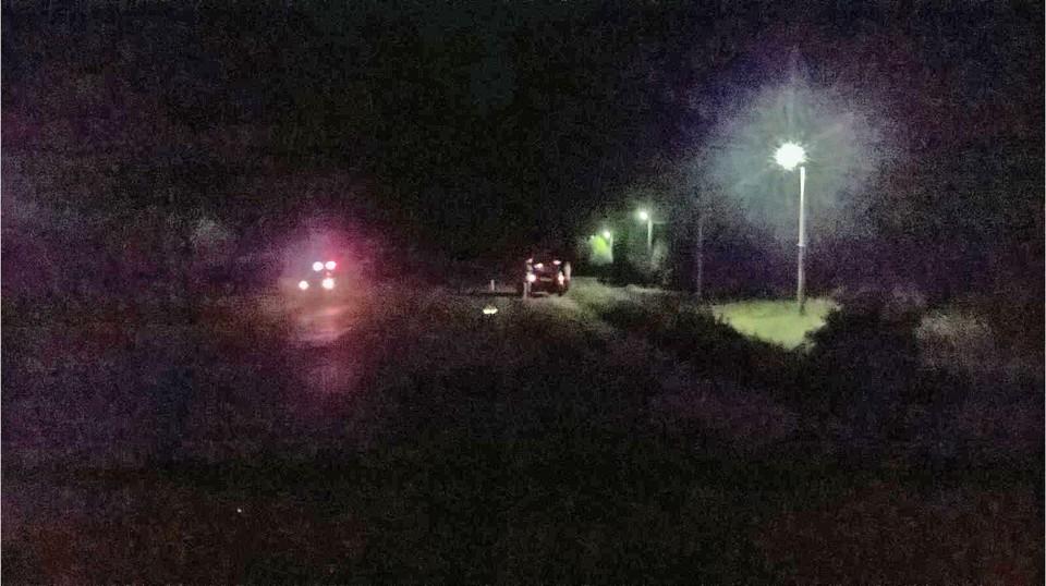 22-летний водитель сбил велосипедиста