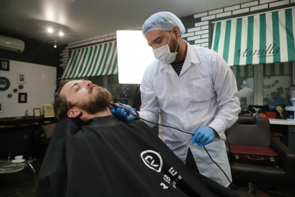 Ростовские бородачи заняли 10-е место в рейтинге самых бородатых городов России