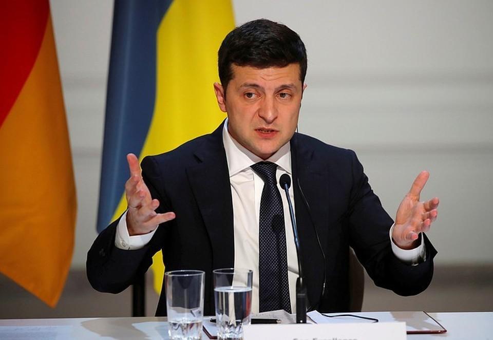 Зеленский выполнил требование террориста из Луцка