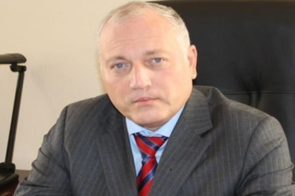 В последнее время Игорь Дударев проходил лечение от коронавируса. Фото: Городская больница № 1 имени Н. А. Семашко.