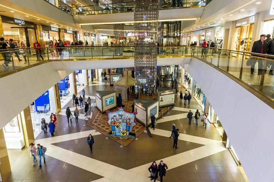 Ленобласть открывает все торговые центры с 27 июля