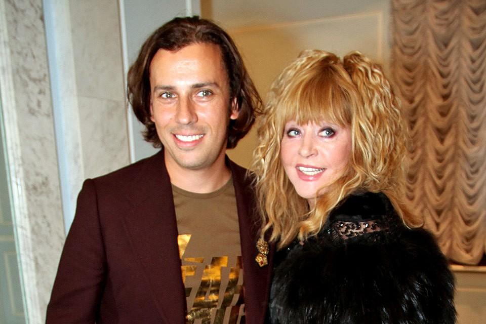 Звездные супруги - Галкин и Пугачева - самые востребованные артисты нашей эстрады.