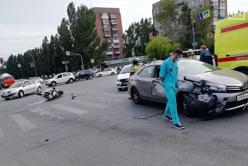 """Фото: паблик """"Инцидент Екатеринбург"""" в ВК"""
