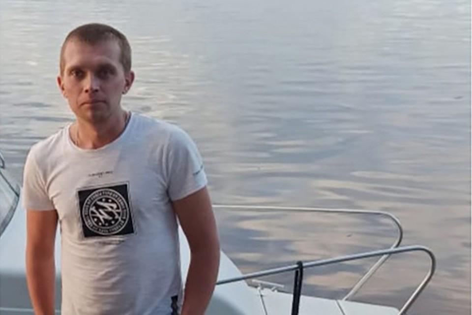 Командир кимрского поискового отряда «Сова» спас утопающего