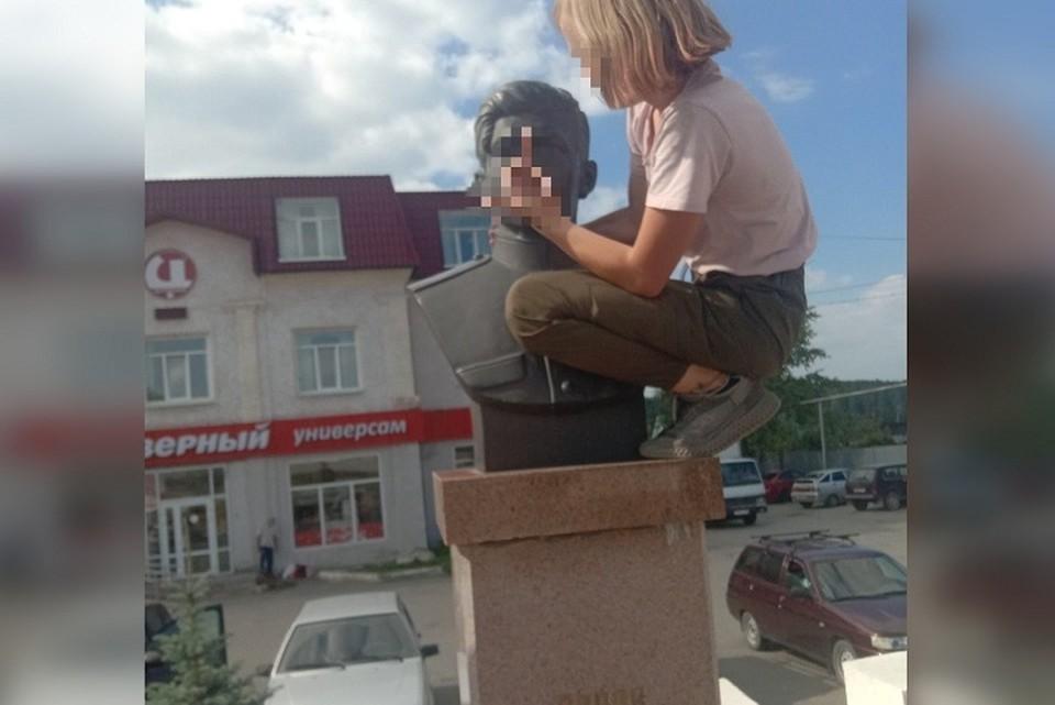 """Школьницу уже нашли. Фото: сообщество """"Подслушано в Белоярском"""""""