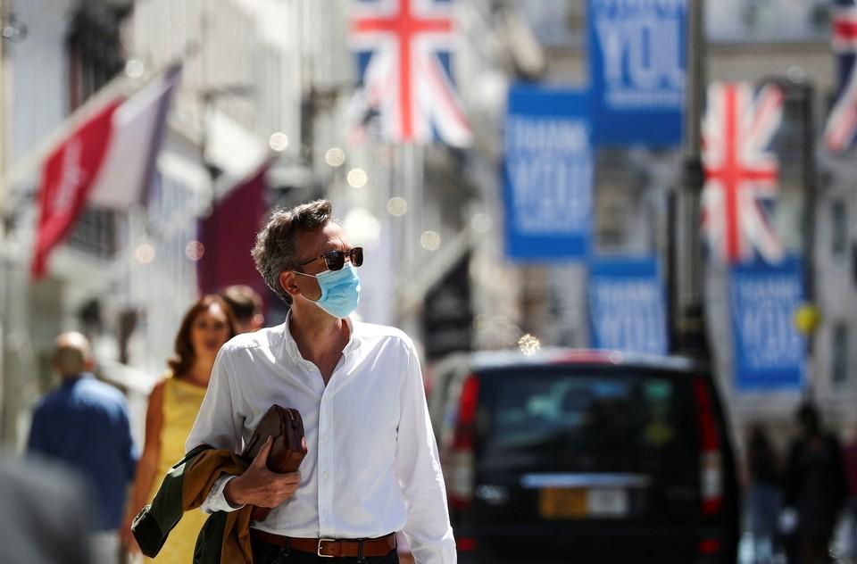 В Европе вновь наметился рост числа заболевших коронавирусом.