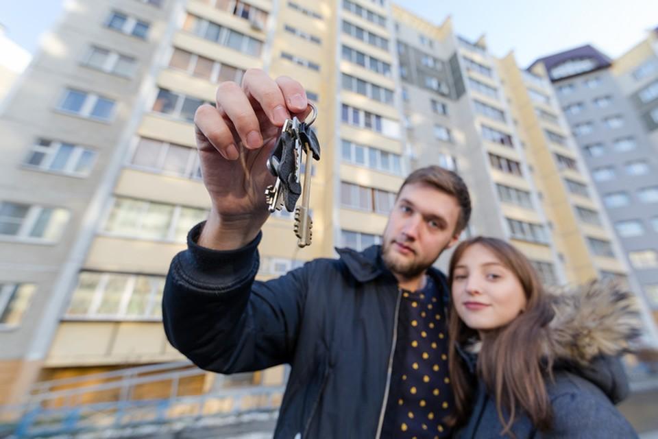 Регистрация ипотеки в республике выросла на 4% по сравнению с прошлым годом