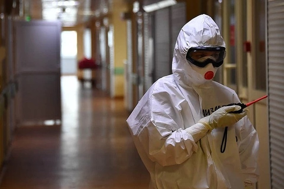 Последние новости о коронавирусе в Югре