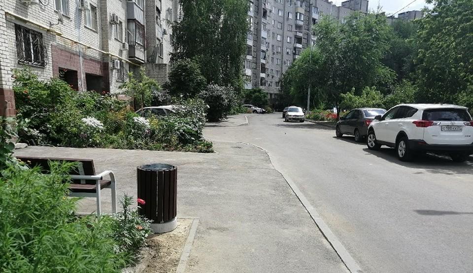 «Комсомолка» побывала в некоторых дворах и оценила результаты.