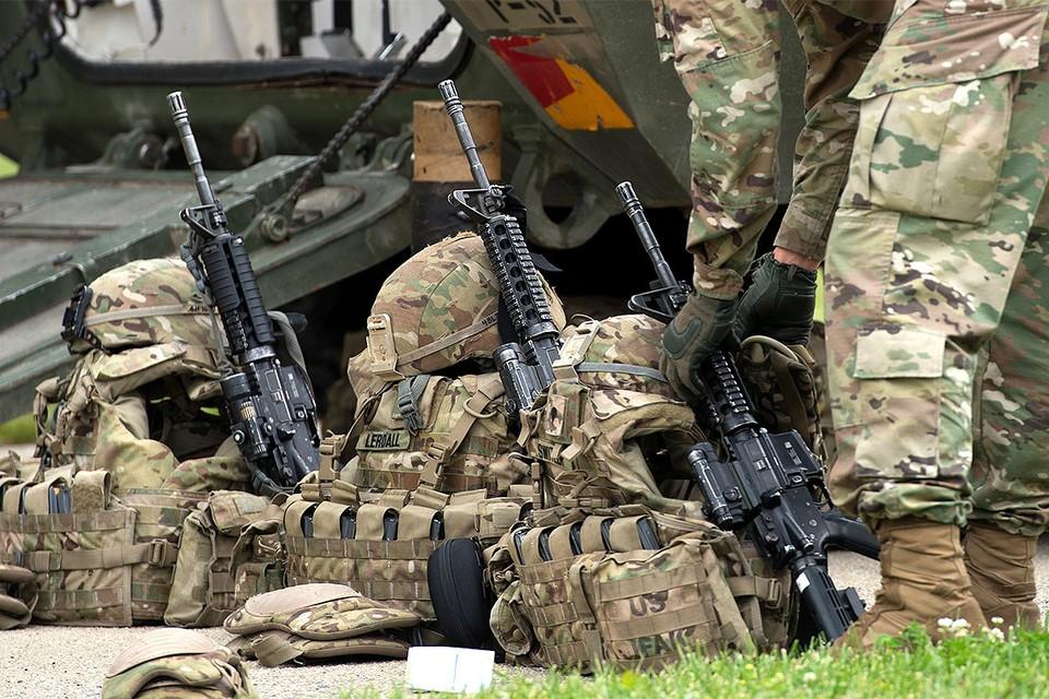 Дональд Трамп распорядился отозвать почти 12 тысяч американских военнослужащих из Германии.