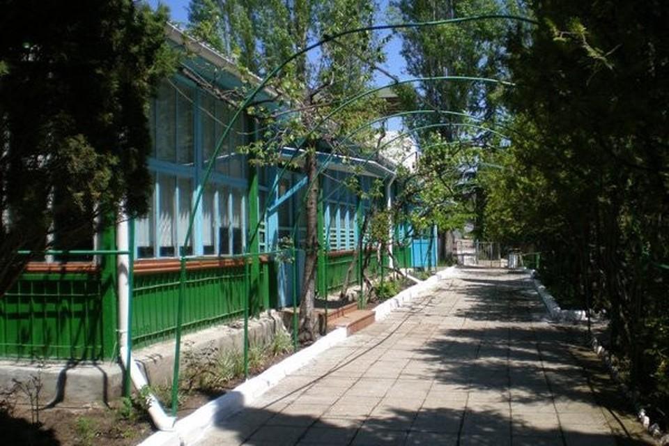 """Так выглядел построенный в 70-х лагерь """"Крымпотребсоюза"""". Фото: otdyh-ua.net"""