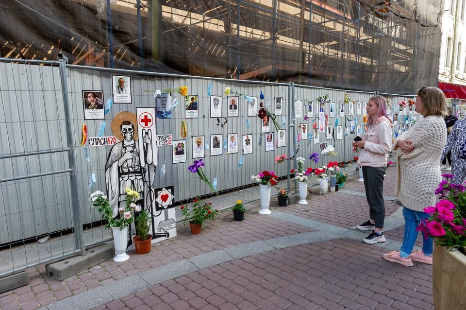 Последние новости о коронавирусе на 2 августа в Петербурге