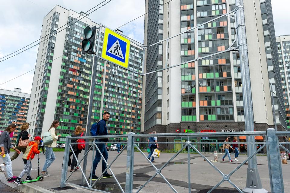 Срок действия неиспользованных жилищных сертификатов В Петербурге продлят.