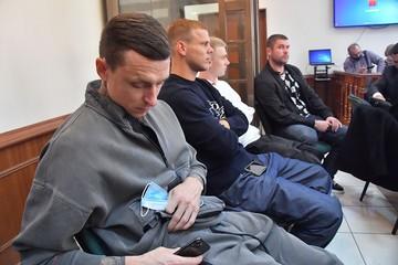 «Получается, зря отсидел!»: Мосгорсуд отменил приговор футболисту Мамаеву, а Кокорину - нет