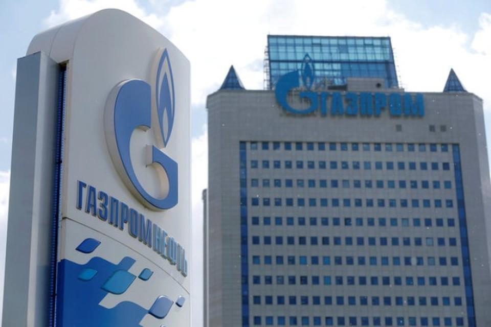 «Газпром» обжалует штраф от Польши