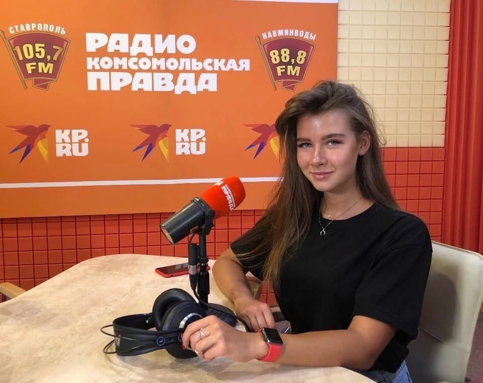 Фитнес-тренер - Марина Подколзина