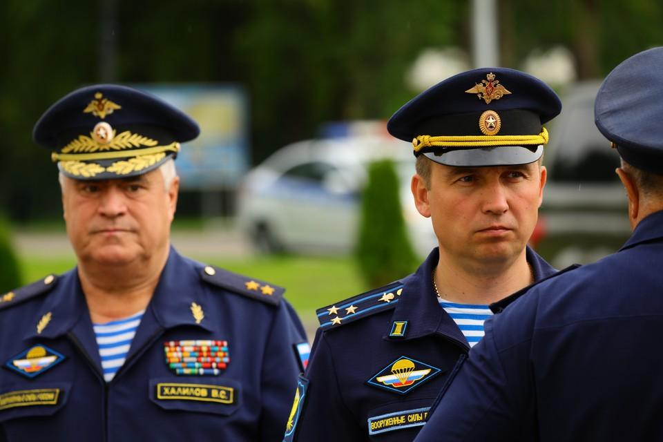 Фото: департамент информации и массовых коммуникаций Минобороны РФ