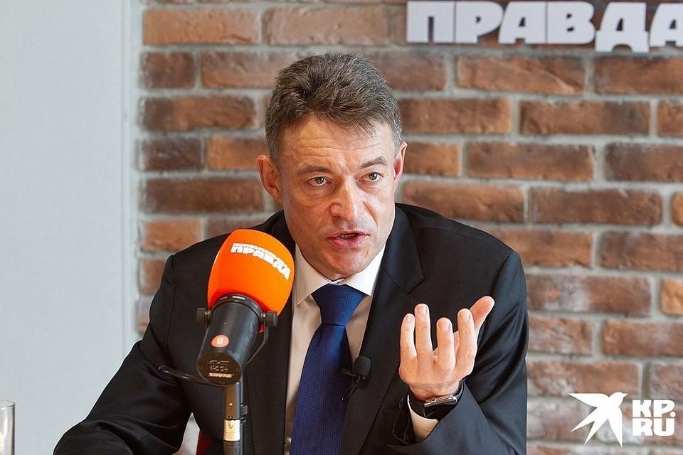 Андрей Каприн рассказал о необходимых проверках для выявления онкологии на ранних этапах