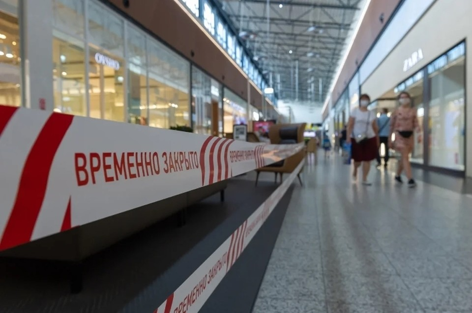 Роспотребнадзор предложил Санкт-Петербургу ослабить часть карантинных ограничений.