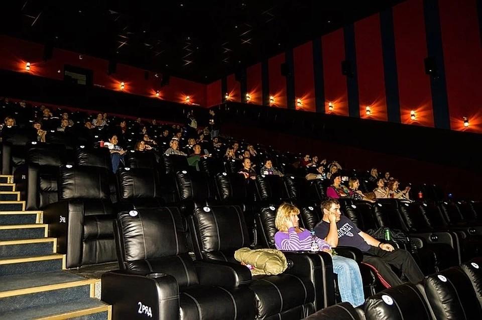 Кинотеатры с нетерпением ждут зрителей. Фото: vk.com/comfortkino_samara.