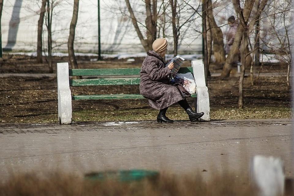 69% россиян не хотят бросать работу до 55 лет