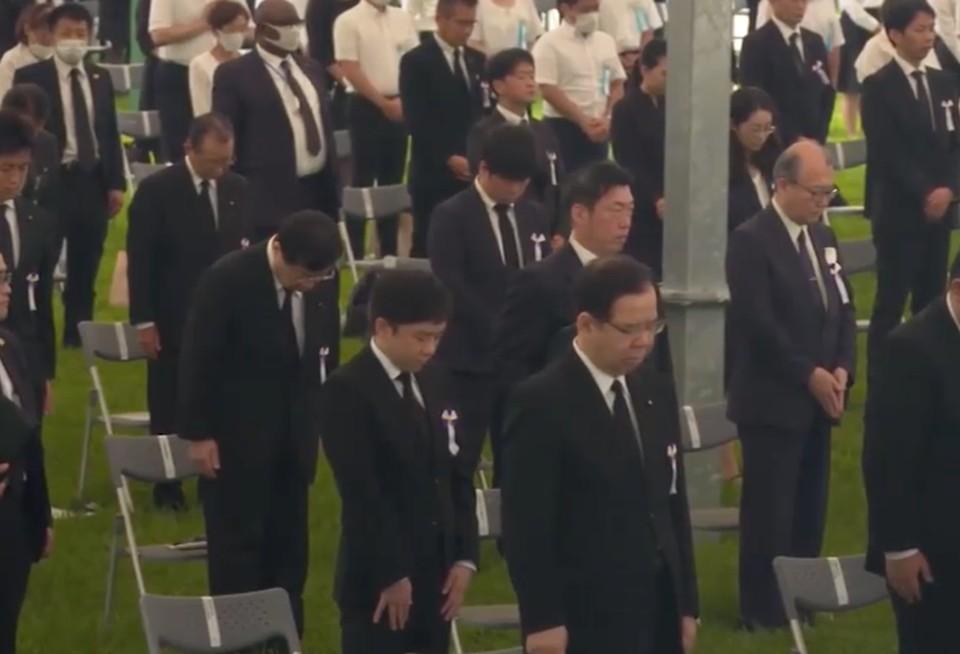 Прошло 75 лет со дня взрыва ядерной бомбы в Хиросиме и Нагасаки Фото: скриншот видео «КП»