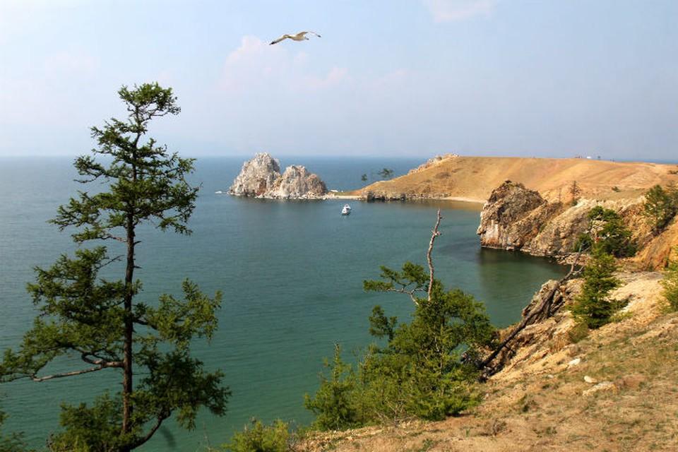 Вскоре любой россиянин сможет купить свадебный тур на Байкал