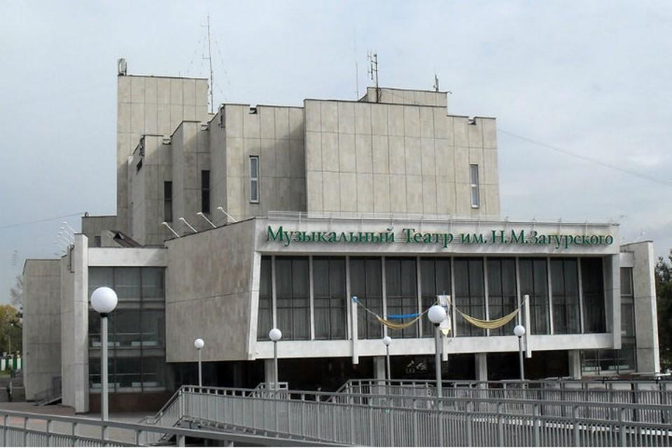 Иркутский музтеатр готовит к показу два новых спектакля. Фото: сайт правительства Иркутской области.