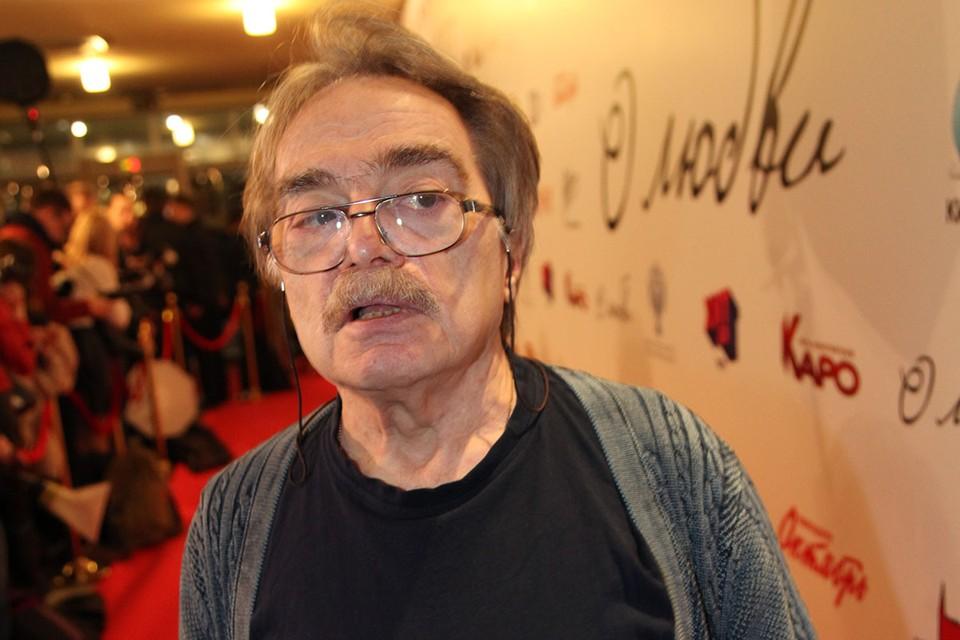 10 августа художнику, сценаристу, актеру и режиссеру исполняется 75 лет