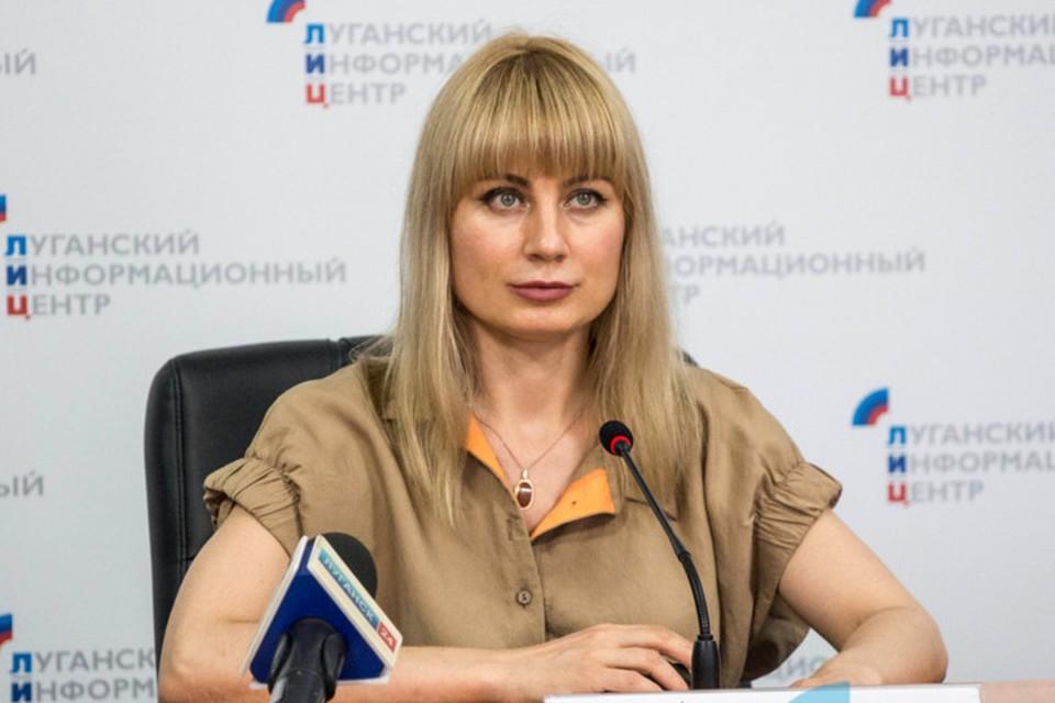 Анна Авильцева рассказала, что будет дальше с временно закрытым отделом БТИ. Фото: lug-info.com