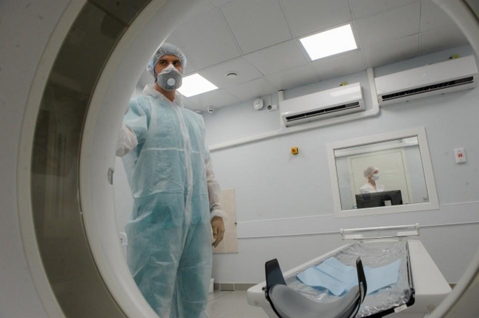 Число зараженных коронавирусом в Башкирии перевалило за семь тысяч человек