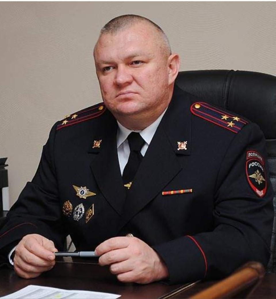 Евгений Сивицкий. Фото: bgvesti.ru