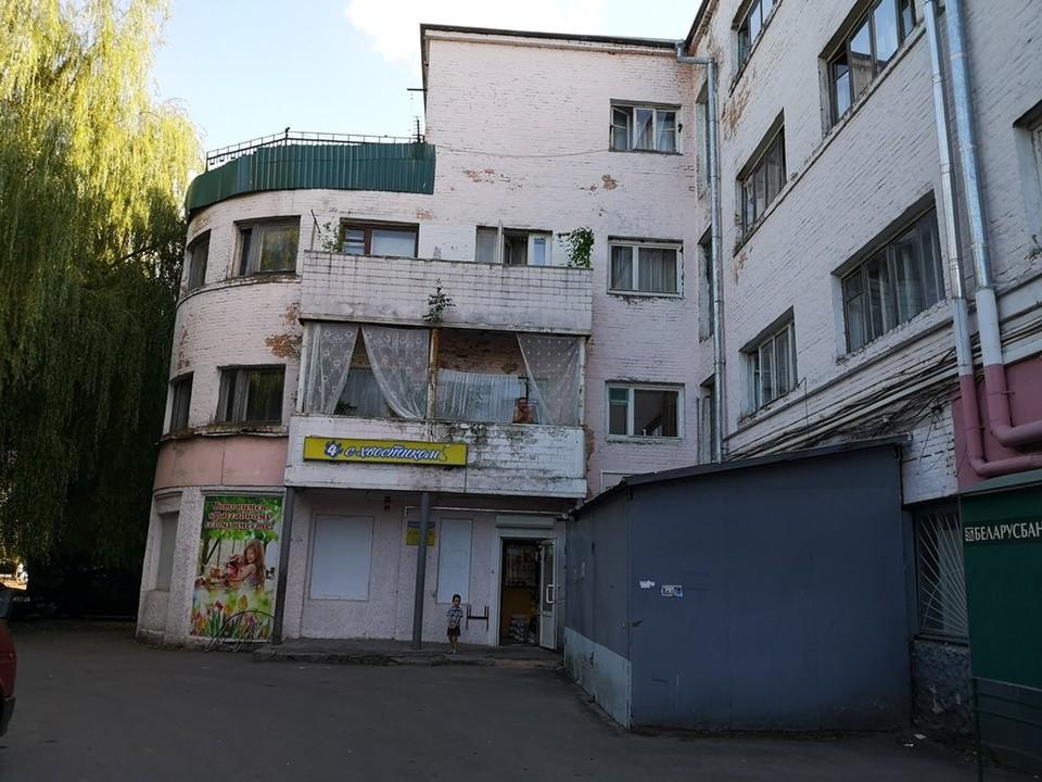 Многие жители Костюковки хотят перемен, но не верят в то, что могут их добиться.