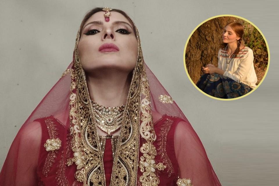 Анжела Разуева в 2020 году снялась в двух фильмах. Один из них должен был поехать в Канны, но из-за коронавирус релиз перенесли. Фото: предоставлено героем