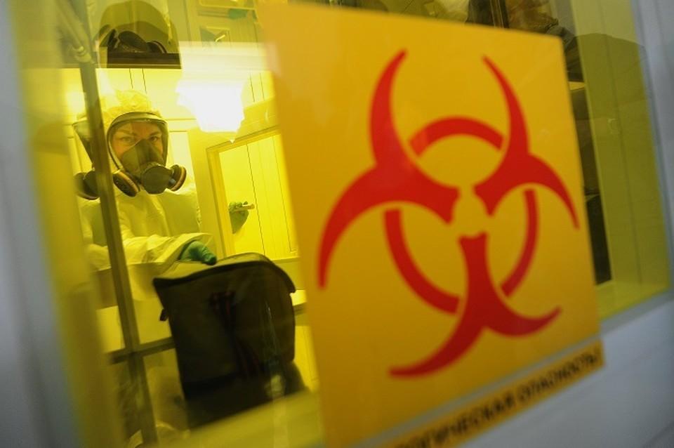 В больницах остаются все меньше заболевших коронавирусом