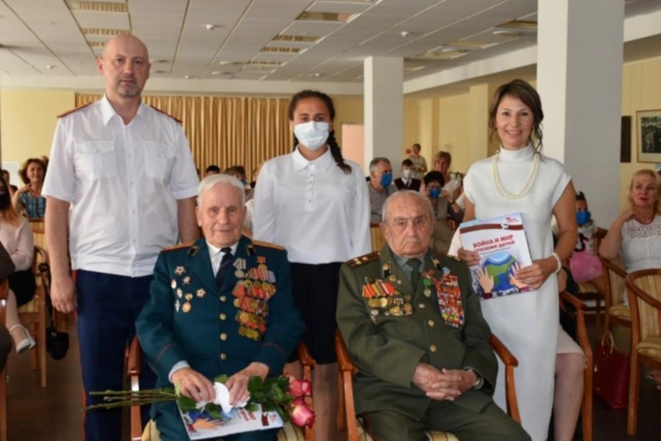 Пресс-служба СУ СК РФ по Пензенской области