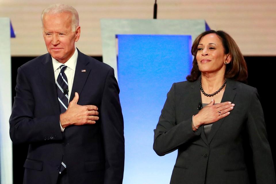 Сенатор от Калифорнии Камала Харрис – одновременно и темнокожая, и цветная. Этот фактор, как известно, сегодня в Америке является ключевым для успеха
