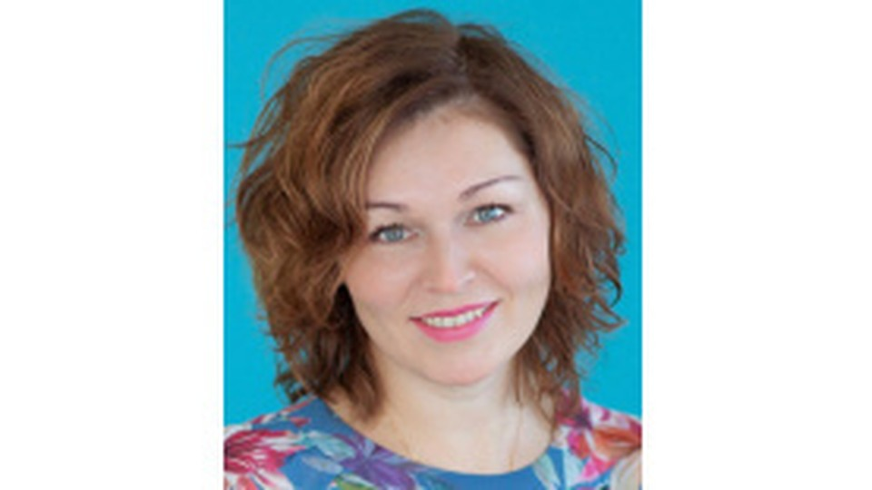 Лариса Геннадьевна Ведерникова. Фото: https://www.gorodperm.ru/