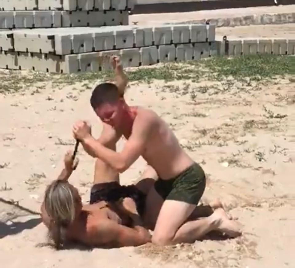 Фото: кадр видео Светлана Дружинина. Официальная страница/VK