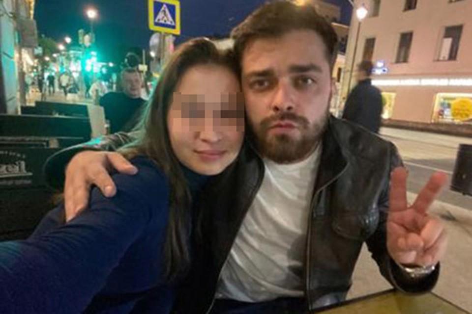 Только спустя неделю, 11 августа, был задержан жених Марины, строитель Александр Воронин.