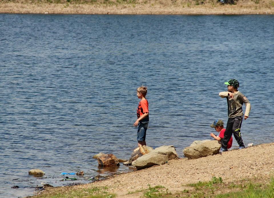 Без летнего отдыха остались в этом году дети в ЕАО