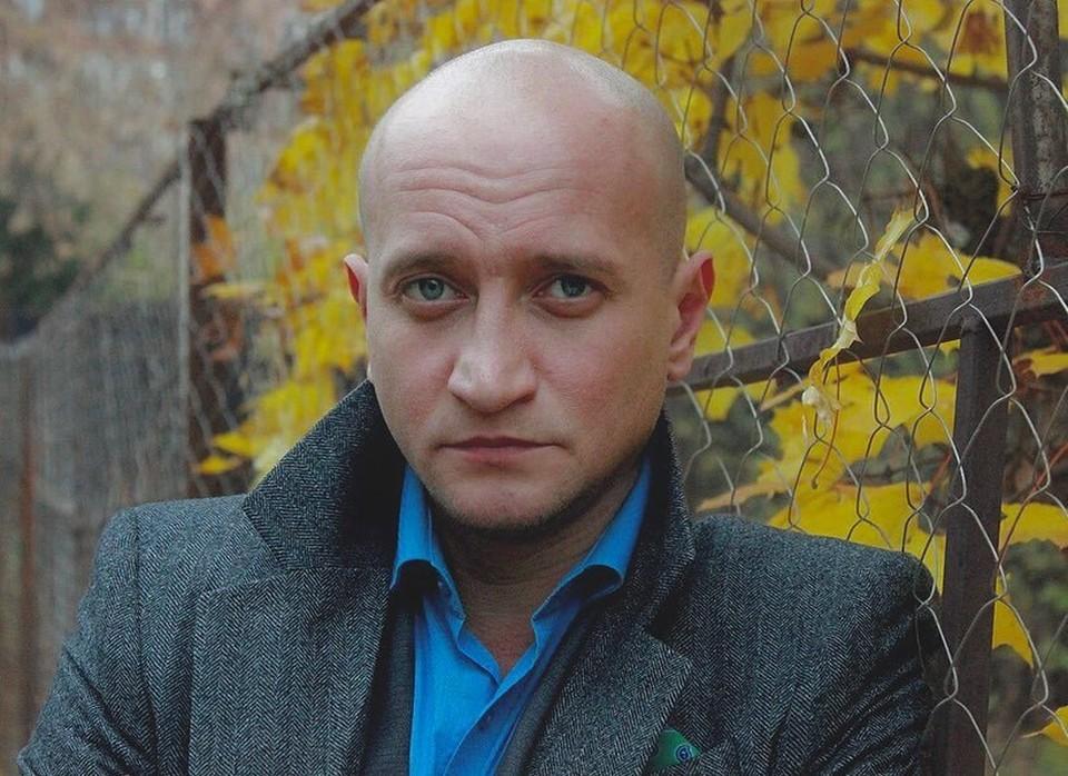 Умер Сергей Куницкий.