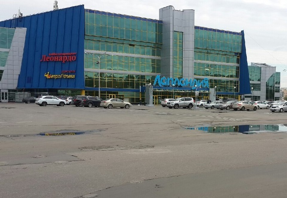 Комментарий: могут ли из-за коронавируса закрыть ТРЦ «Лапландия»