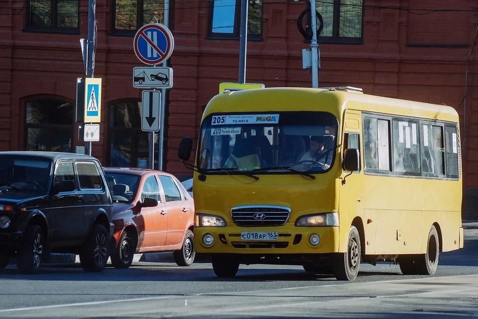 Новая схема движения для автобусов № 96, 205 и 295 действует с 15 августа
