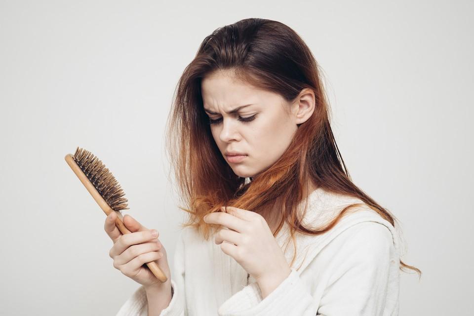 Выпадение волос зависит от множества факторов.