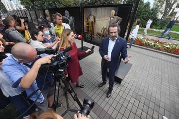 В Москве появился еще один театральный вуз – имени Олега Табакова