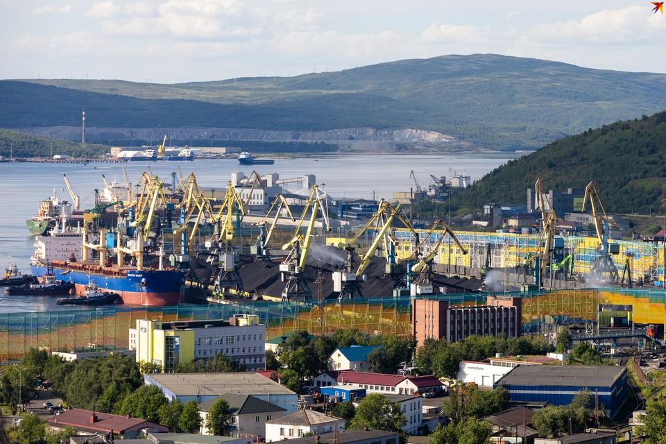 ММТП вместе с «Комсомольской правдой»-Мурманск» проведет необычный квест «Город-порт».