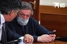 Суд над Михаилом Ефремовым 21 августа 2020: прямая онлайн-трансляция